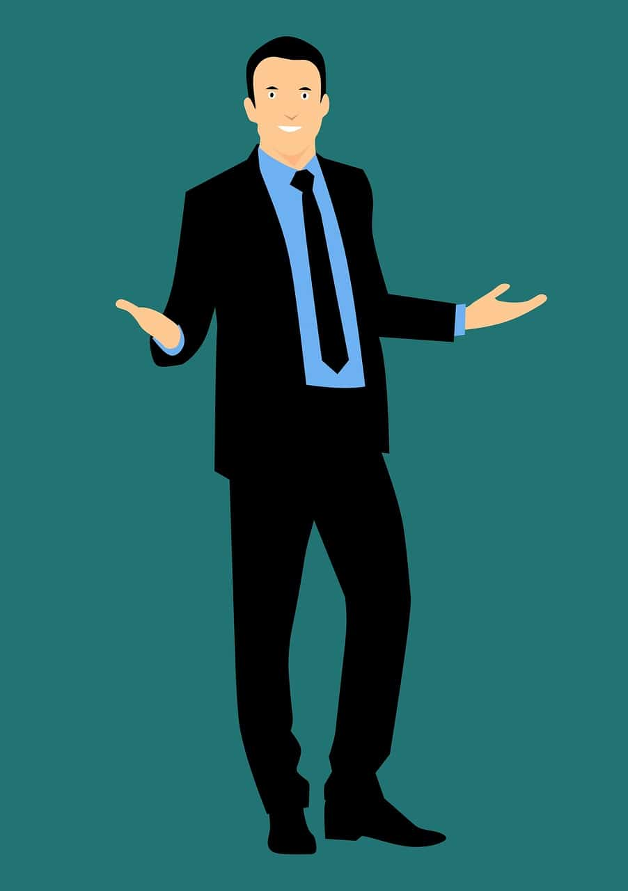 מנהל החברה
