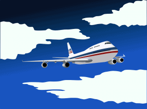מטוס טס