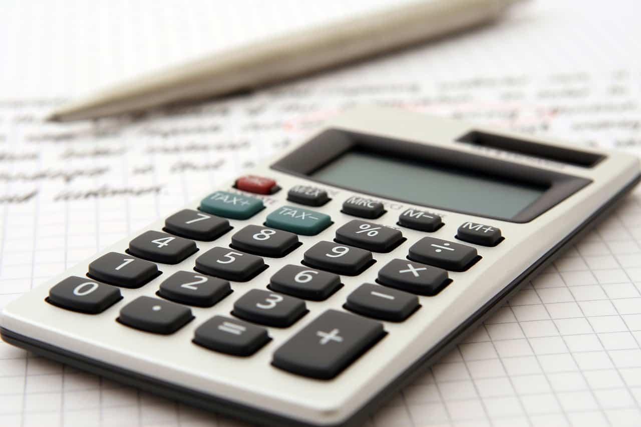 מחשבון החזרי מס ראשית