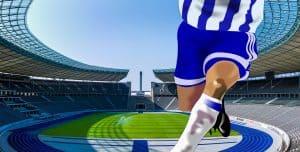 אצטדיון כדורגל